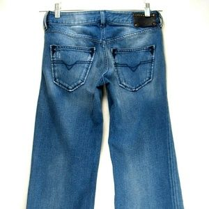 Diesel - Jeans - Tag Size 25x32 VIXY Flare